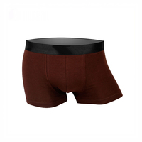 Hot Selling OEM Wholesale Knitted Man Underwear