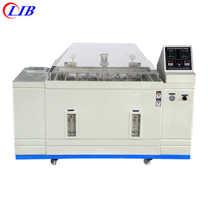 CE PLC Fog Salt Mist Environmental Test Cabinet