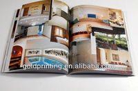 Real Estate Brochures Printing Services