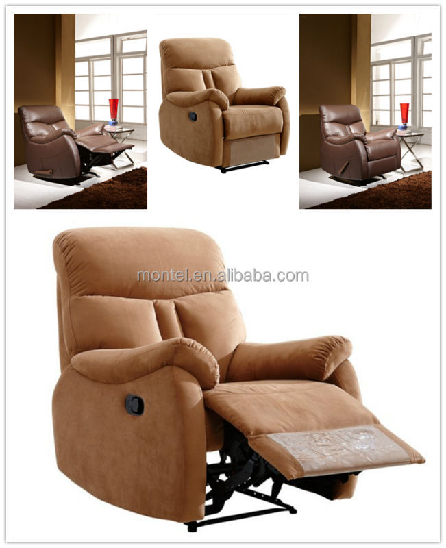 rocker recliner sofasingle chair with footrest  sc 1 st  Alibaba & Rocker Recliner SofaSingle Chair With Footrest - Buy Single Chair ... islam-shia.org