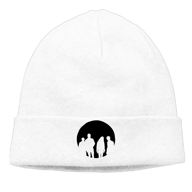 c4d6242c750 Get Quotations · Imagine Dragons Alt Logo Cap Cool Beanie Beanie Hat