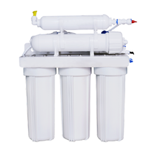 5 stage reverse osmosis water filter system ro system water purifier