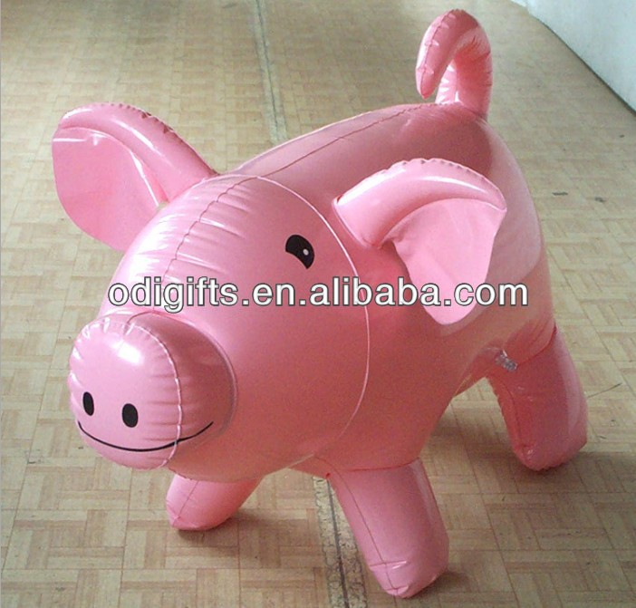 advertising and promotional pig balloons buy