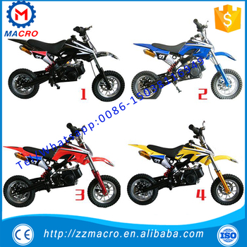 Colored Dirt Bike Tires Motor Scooter