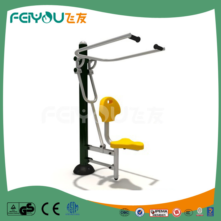 2017 Outdoor Gym Equipment New Type Lifetime Fitness Equipment For Sale From China Market Factory FEIYOU