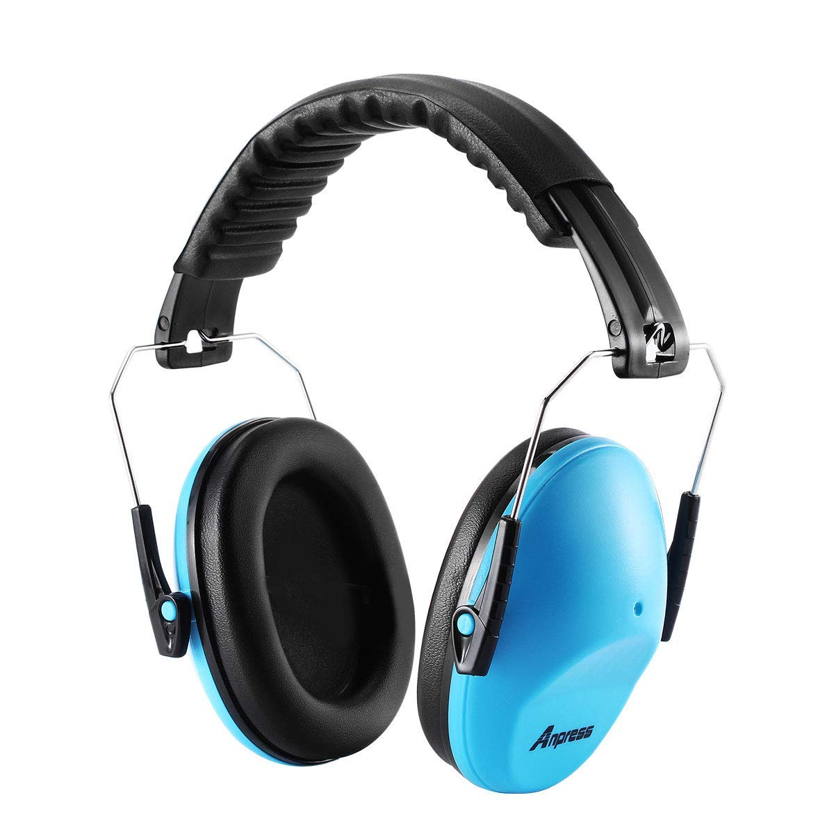 Ear Protector Workplace Safety Supplies Brand Noise Reduction Sound Ear Protector Earmuffs Tactical Headset Hearing Protection Ear Muffs Hunting Shooting Sleep Work Reasonable Price