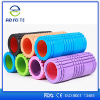 High Density Eco-Friendly EVA Foam Rollers For Physical Therapy, Great Back Roller for Muscle Therapy, Mobility & Flexibility