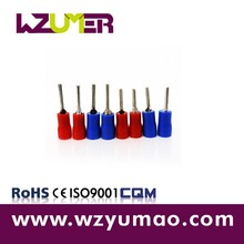 WZUMER High Quality Vinyl Insulated Pin End Kit Electrical Terminal Crimp Connector