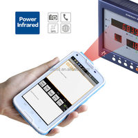Buy Rugged Android antibacterial handheld PDA barcode in China on ...
