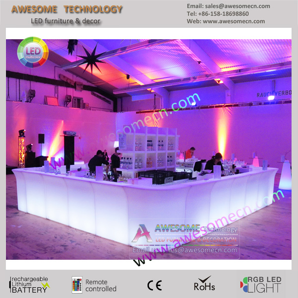 Lighted Bar Tops, Lighted Bar Tops Suppliers And Manufacturers At  Alibaba.com