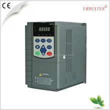 Chinese manufacturer 220V 7.5kw water pump variable speed controller 50/60hz for sale