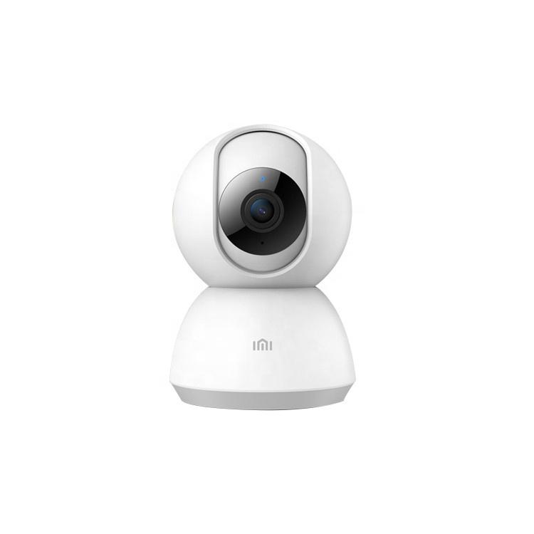 Xiaomi Home 1080p Indoor 360 Degree Wifi Wireless CCTV HD IP Security Camera With Directional Intercom