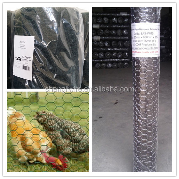 Factory Price Lowes Chicken Wire Mesh Roll/ Chicken Wire Mesh ...