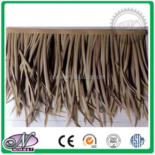 High quality low price leaf thatch for roofing