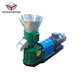 Small Sawdust pellet mill wood pellet machine/animal feed pellet mill/fertilizer pellet making granulator