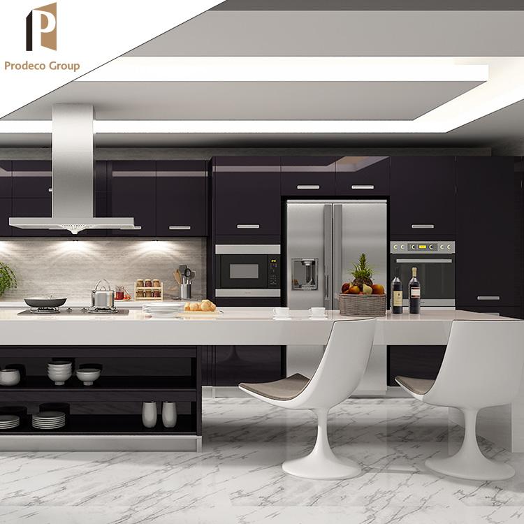 Desain Terbaik Hotel Unit Dapur Kabinet Dapur Desain Dapur Furniture