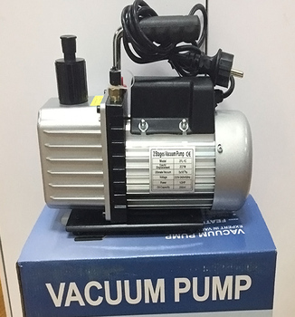 VP series electric air pump for vacuum storage bag Rotary Vane Oil Vacuum Pump 4CFM 60Hz & Vp Series Electric Air Pump For Vacuum Storage Bag Rotary Vane Oil ...