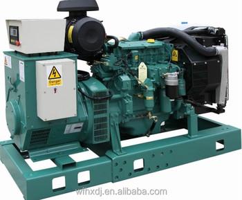 100kw Stirling Engine Generator For Sale Diesel Generators