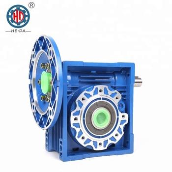 Units industry gearboxes, gear motors, variators and variators