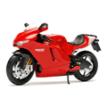 Motorcycle Model DMH Desmosedici RR Red 1 12 scale Alloy metal diecast models motor bike miniature