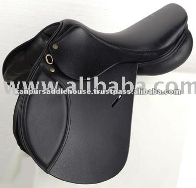 Endurance English Saddle