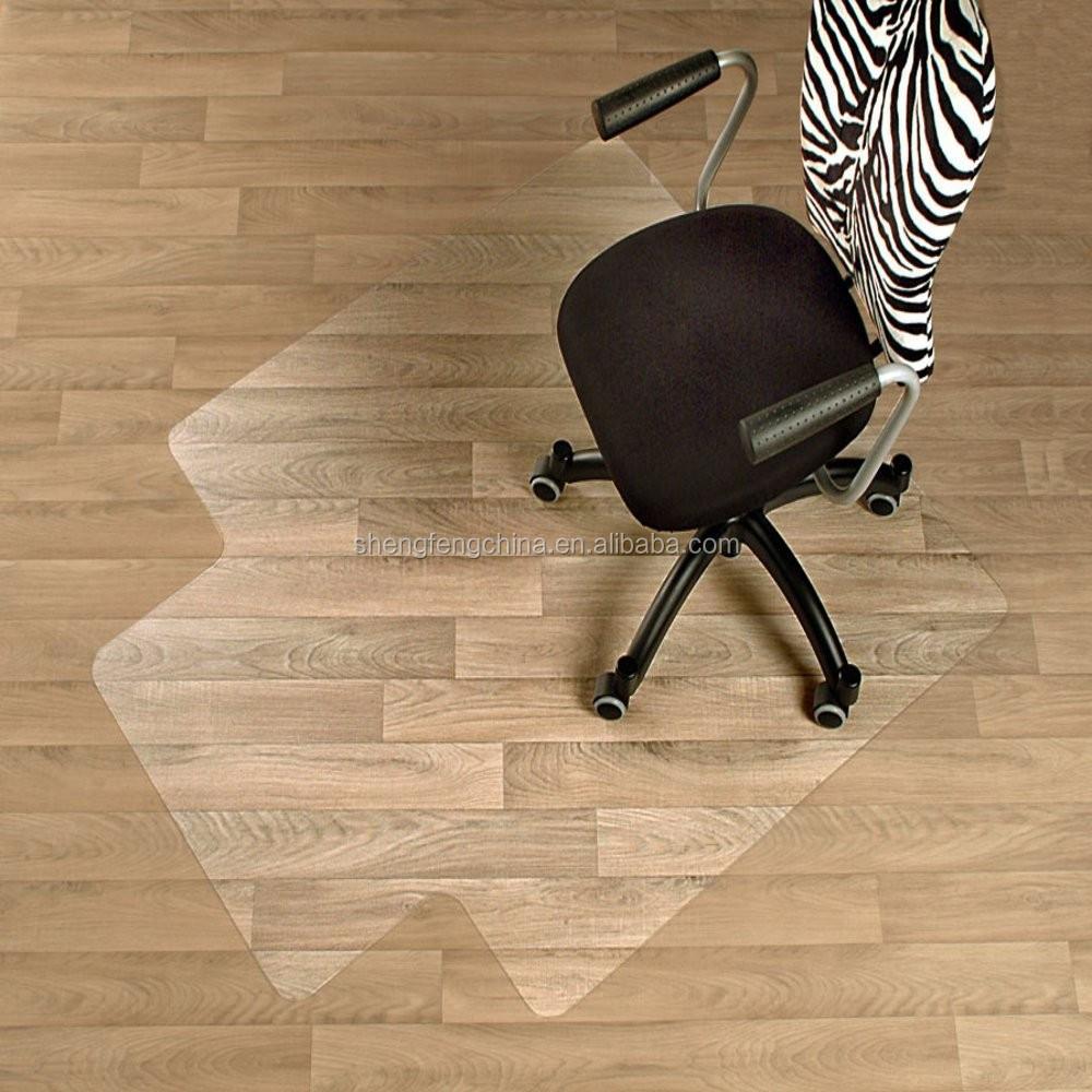 Transpa Chair Mat For Carpets Floor