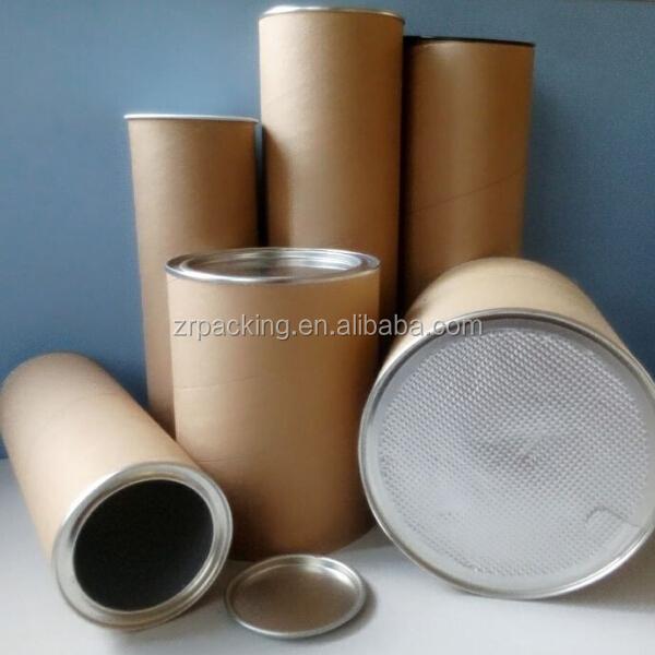 Cardboard Cylinder Box With Lids Cylinder Packaging Box Manufacturer Buy Cylinder Box Cylinder