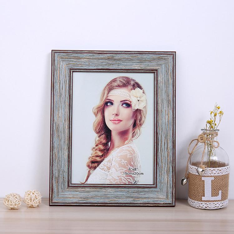 Venta al por mayor marcos para fotos 6x8-Compre online los mejores ...