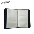 Custom design and transparent inner page PVC Card holder