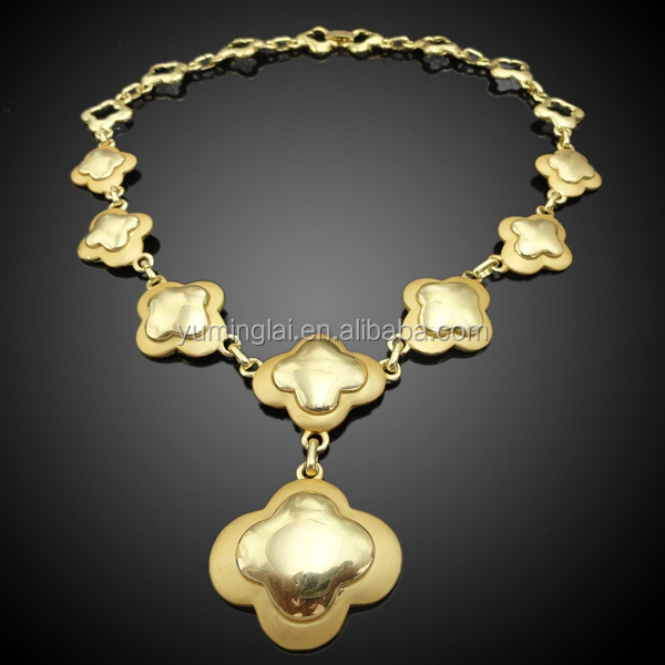 Italian Gold Plated Jewelry Sets 18 Carat Gold Jewelry Sets Buy
