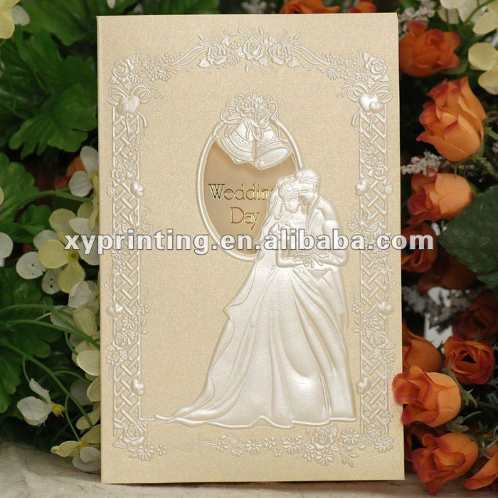 Wedding Invitation Card Suppliers And Manufacturers At Alibaba