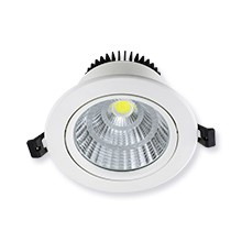 60w Nano Spray Easy Cleaning Recessed Downlight Guangzhou Led ...