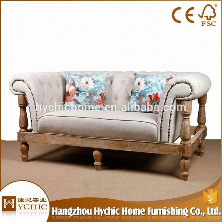 New Design back cushions upholstered patchwork living room sofa wedding furnitures