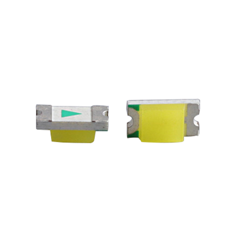 25 x White 1206 SMD Chip LED