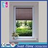 new style perfect fit pleated window blinds, cordless pleated shades