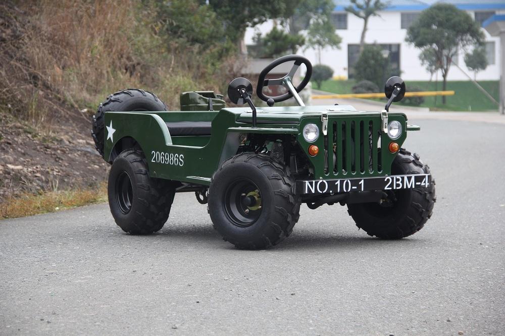 150cc Mini Jeep J 03 Buy 125cc Mini Jeep Jeep 110cc