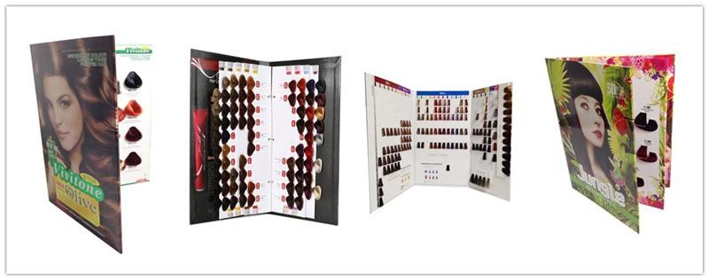 wholesale hair salon products bigen hair dye color chart brazilian hair color chart - Bigen Hair Color Chart