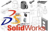 SolidWorks : 3D CAD Design Engineering Software