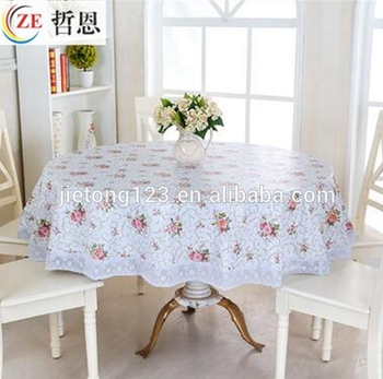 Alibaba & Waterproof Wipe Clean Vinyl Lace Dining Kitchen Table Cover Protector Tablecloth - Buy Vinyl Lace TableclothWaterproof Wipe Clean TableclothDining ...
