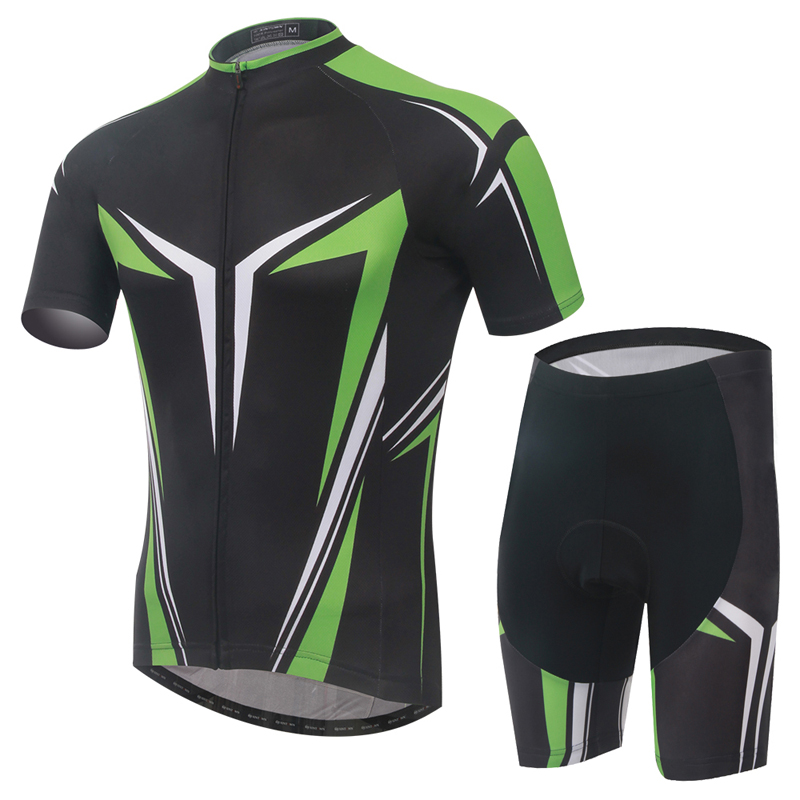Approved manufacturer sportswear loose wholesale cycling jersey white