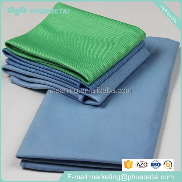 kitchen dish glass washing cloth / microfiber cleaning towel kitchen / custom home kitchen microfiber cleaning cloth