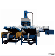 SS005A-2 Automatic pillow filling machine,pillow making machine,polyester ball fibre filling machine