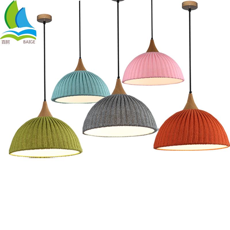 wool lamp 895