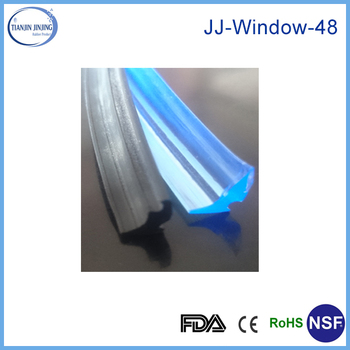 Burrer Oven Door Sealrubber Seal For Canisterrubber Glass Shower