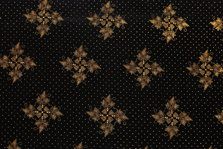 Maken om te bestellen stoff 100% polyester glanzende diy zwart folie fluwelen glitter stof voor jassen