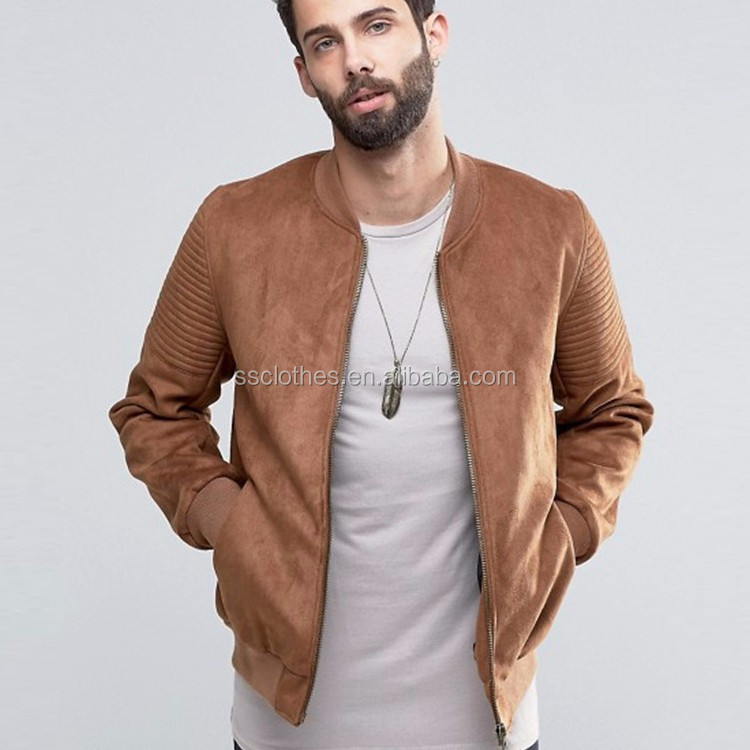 Giubbotti di moda 2018 uomo