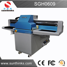 Hot selling brother inkjet uv led printer