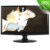 PANTALLA ANCHA color negro utiliza TFT PC HD 18.5 pulgadas LCD Monitor