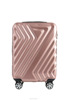 high quality promotion gifts ABS+PC travel luggage DC--8555
