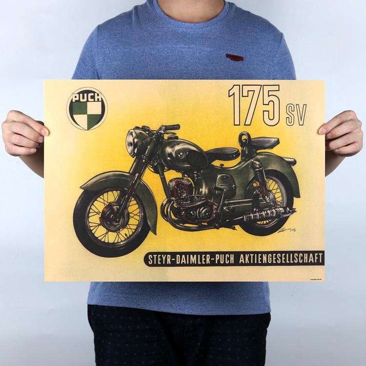 Vintage Motorcycle Price 2